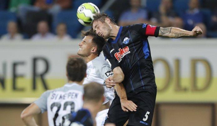 Paderborn besiegt Meppen mit 1:0 – Spielbericht