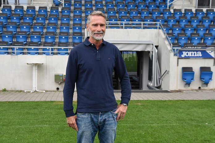 FSV Frankfurt: Conrad übernimmt in der Regionalliga
