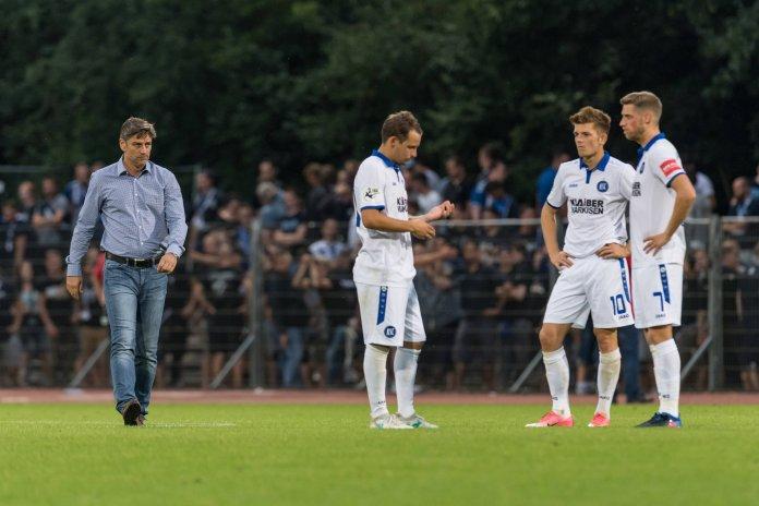 Karlsruhe weiterhin sieglos; 0:2 in Bremen – Spielbericht