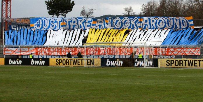 Keine Tore zwischen Jena und dem KSC – Spielbericht