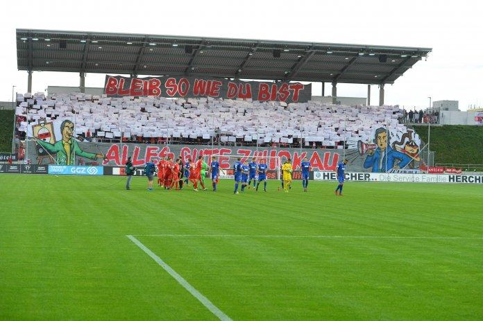 Karlsruhe erobert Rang 3 – Spielbericht