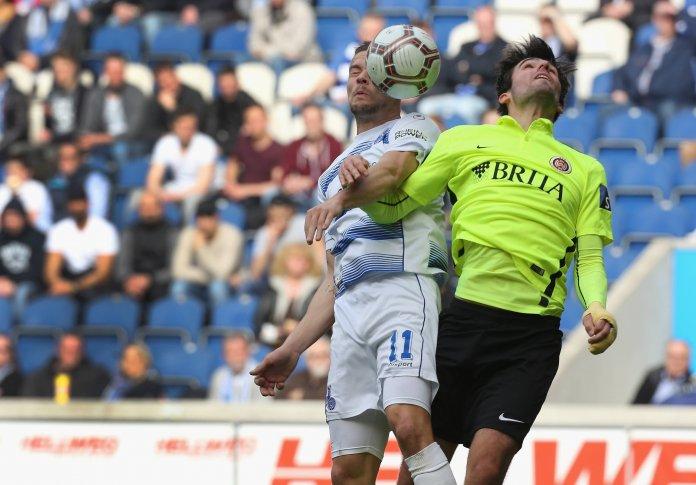 Wiesbaden entführt drei Punkte aus Duisburg – Spielbericht