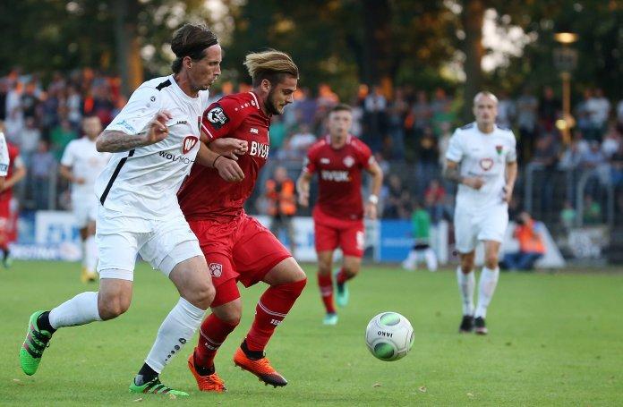 Nach Einspruch: Würzburg in der nächsten Pokalrunde