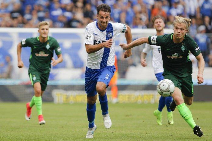 Magdeburg schafft 5. Sieg in Folge – Spielbericht