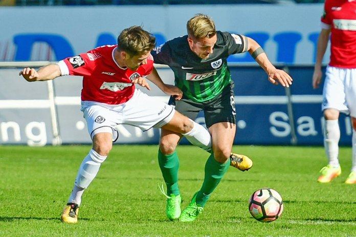 Münster feiert wichtigen Sieg gegen Aalen – Spielbericht