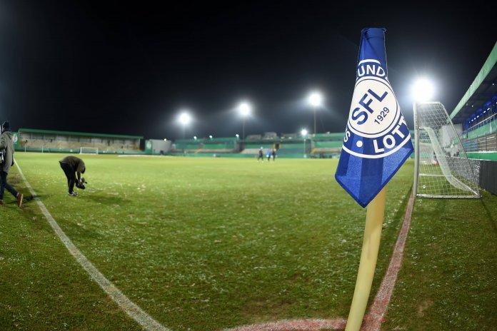 SF Lotte gegen BVB abgesagt