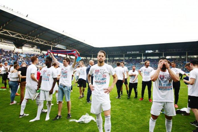 3. Liga: KFC Uerdingen 05 erhält Lizenz