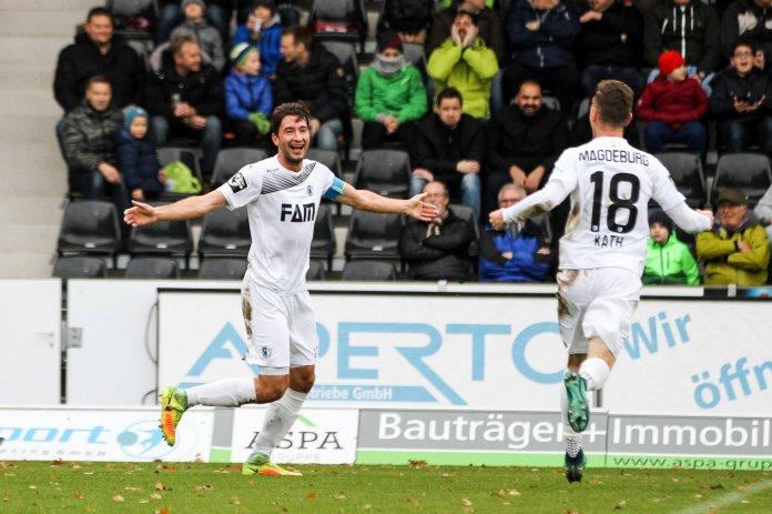 Großaspach belohnt sich gegen Magdeburg nicht – Spielbericht