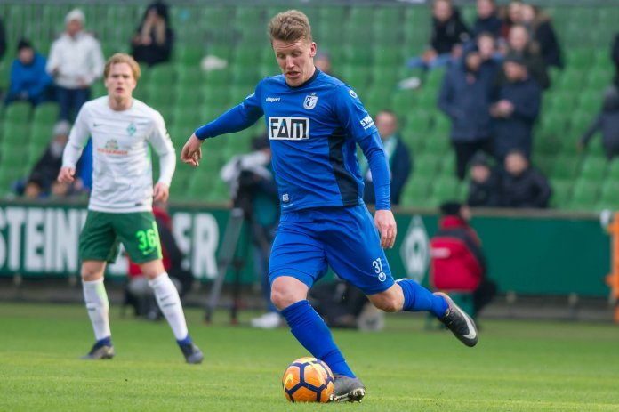 Magdeburg holt Big Points in Bremen – Spielbericht