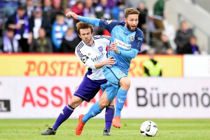 Osnabrück nach Sieg gegen Aalen oben dran – Spielbericht