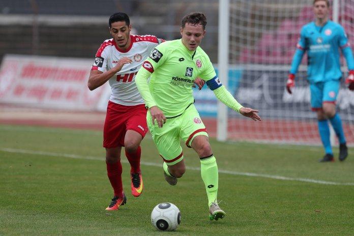 Mainz II überwintert nach Niederlage in Köln abgeschlagen – Spielbericht