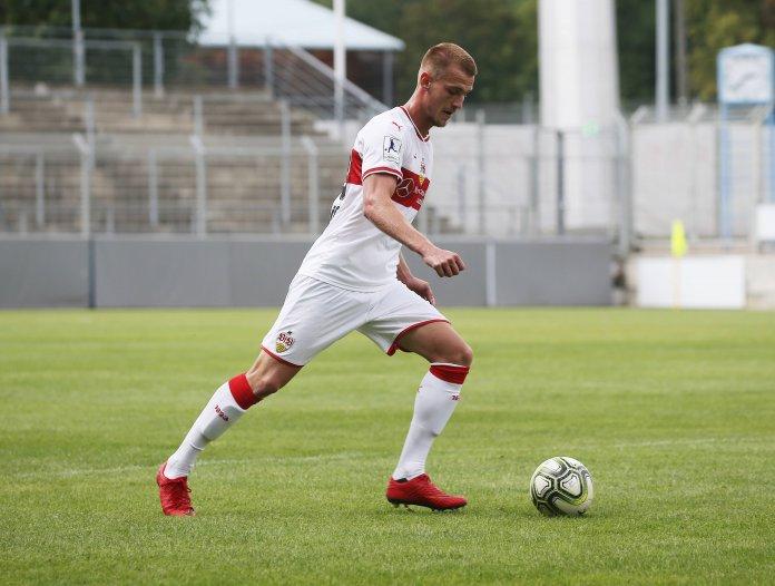 Karlsruher SC verpflichtet Alexander Groiß