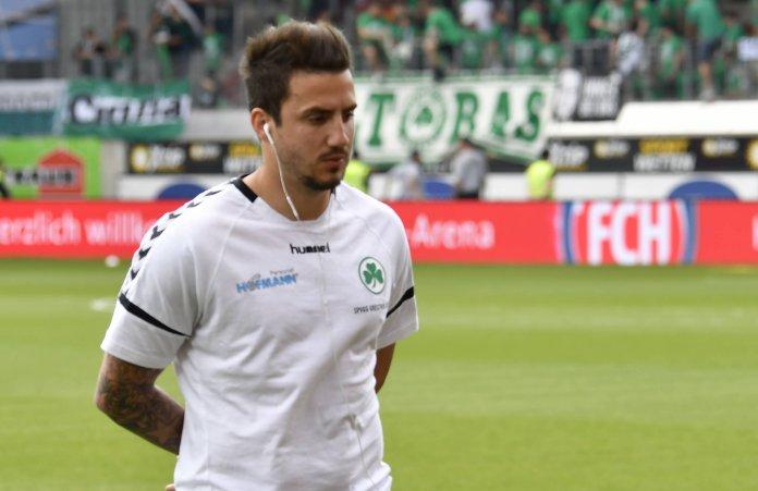 KSC verpflichtet Ex-Bundesligaprofi Sercan Sararer