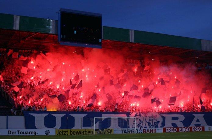 Rostock: DFB-Sportgericht verhandelt über Einspruch