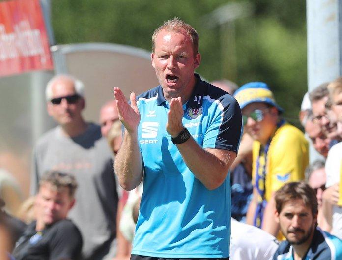 Braunschweig: Pedersen zieht positives Fazit