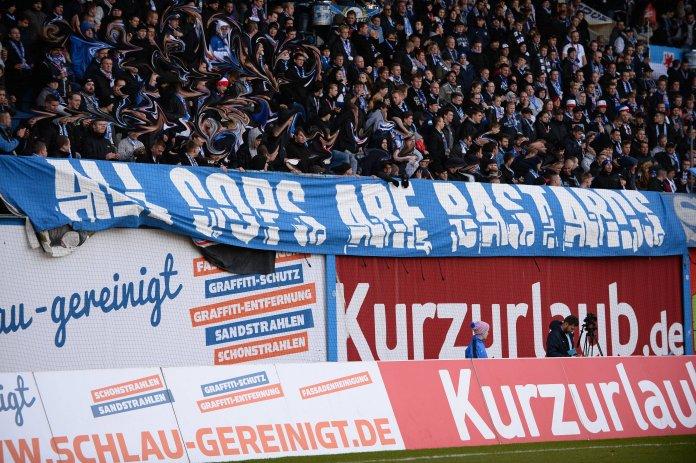 Rostock und Mainz trennen sich 1:1 – Spielbericht