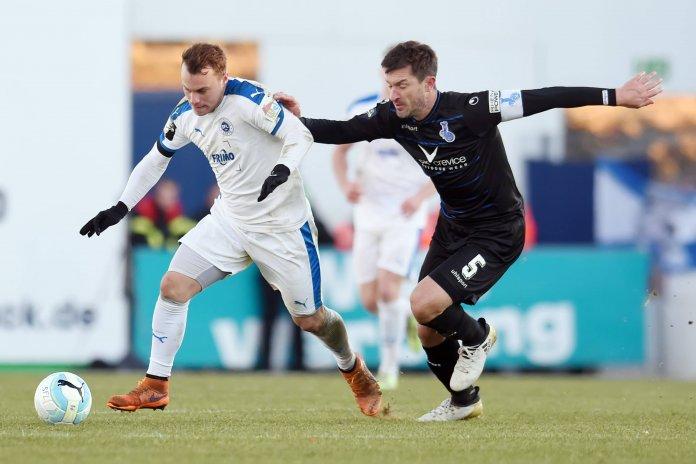 MSV Duisburg beendet Durststrecke – Spielbericht