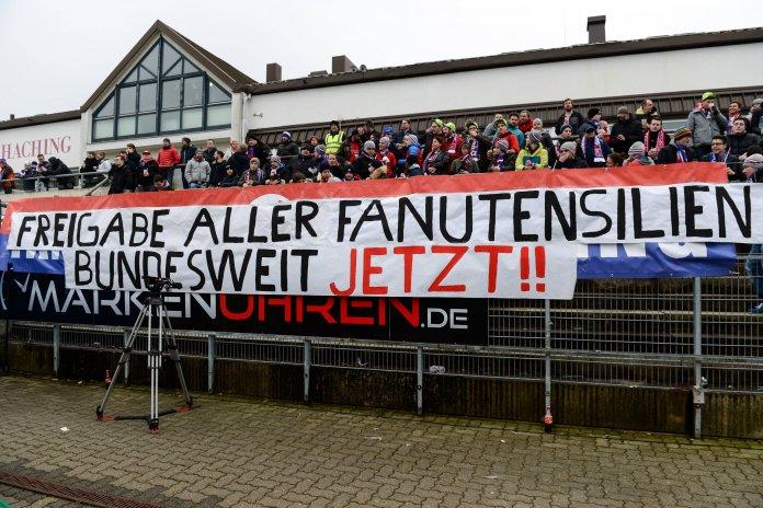 Brandstetter schießt Wiesbaden in Unterhaching zum Sieg – Spielbericht