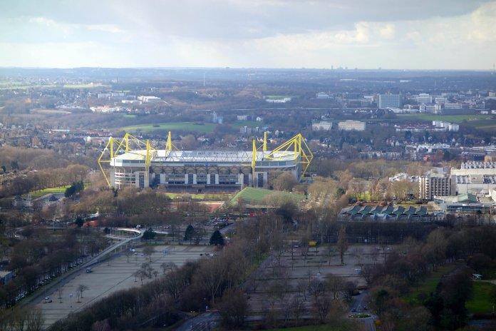Die Marktwerte von Haaland und Reyna steigen stark an – Dortmund dominiert Top 10