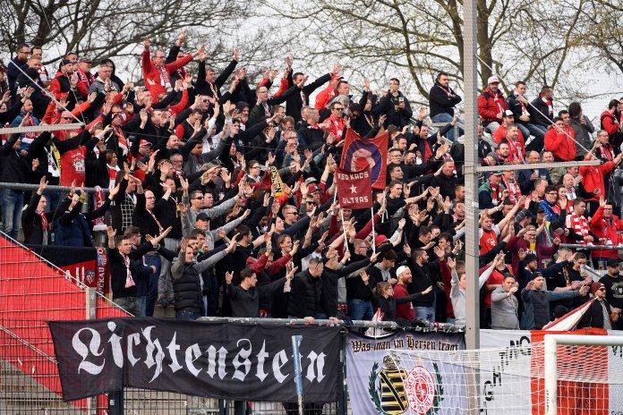 Zwickau setzt Erfolgsserie auch in Frankfurt fort – Spielbericht