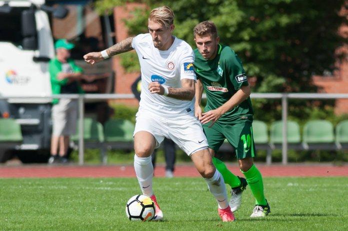 Bremen und Wiesbaden mit highlightarmen 0:0 – Spielbericht