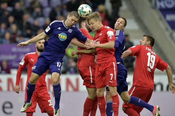 Osnabrück schießt sich gegen Zwickau den Frust von der Seele – Spielbericht