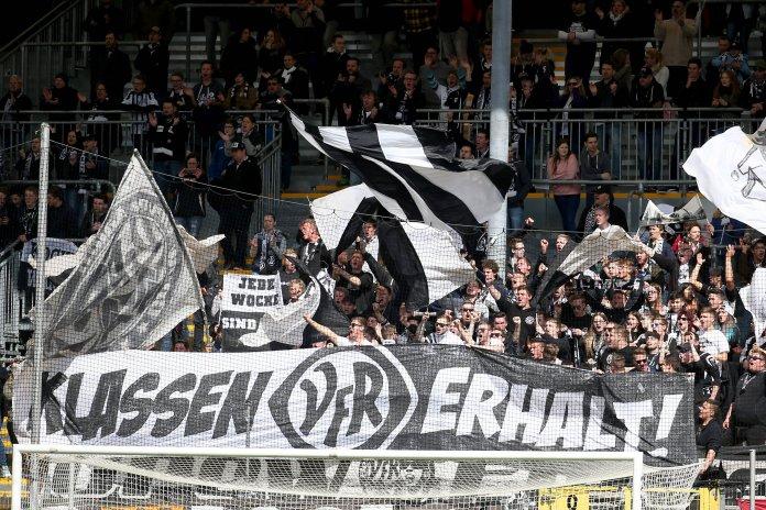 Aalen feiert Heimsieg gegen Duisburg – Spielbericht