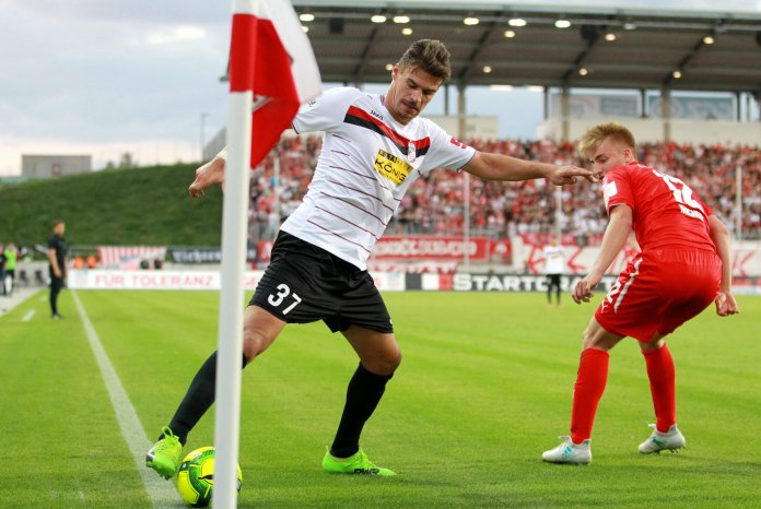 Zwickau gleicht spät gegen Erfurt aus – Spielbericht