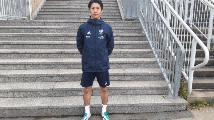 Chemnitz testet Naoyuki Yamazaki