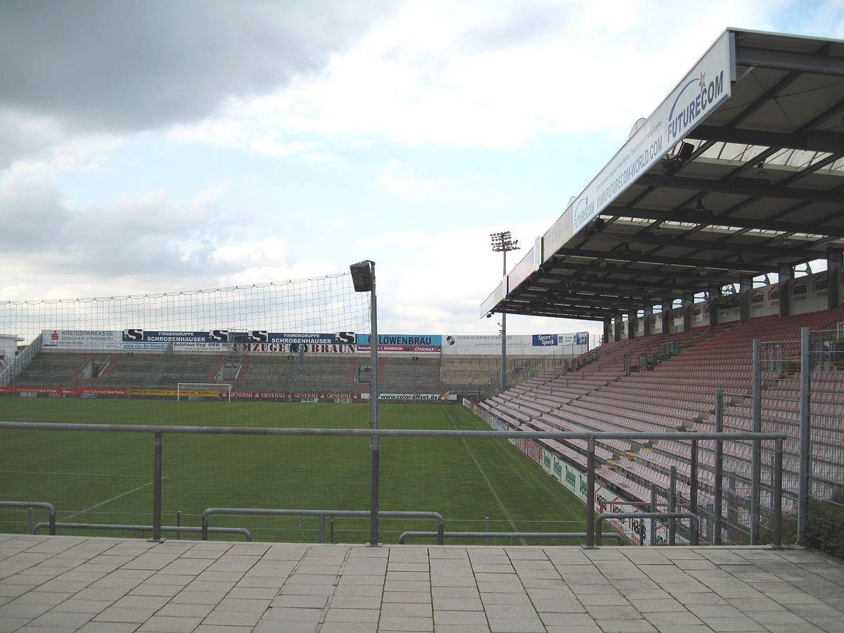 Alpenbauer Sportpark