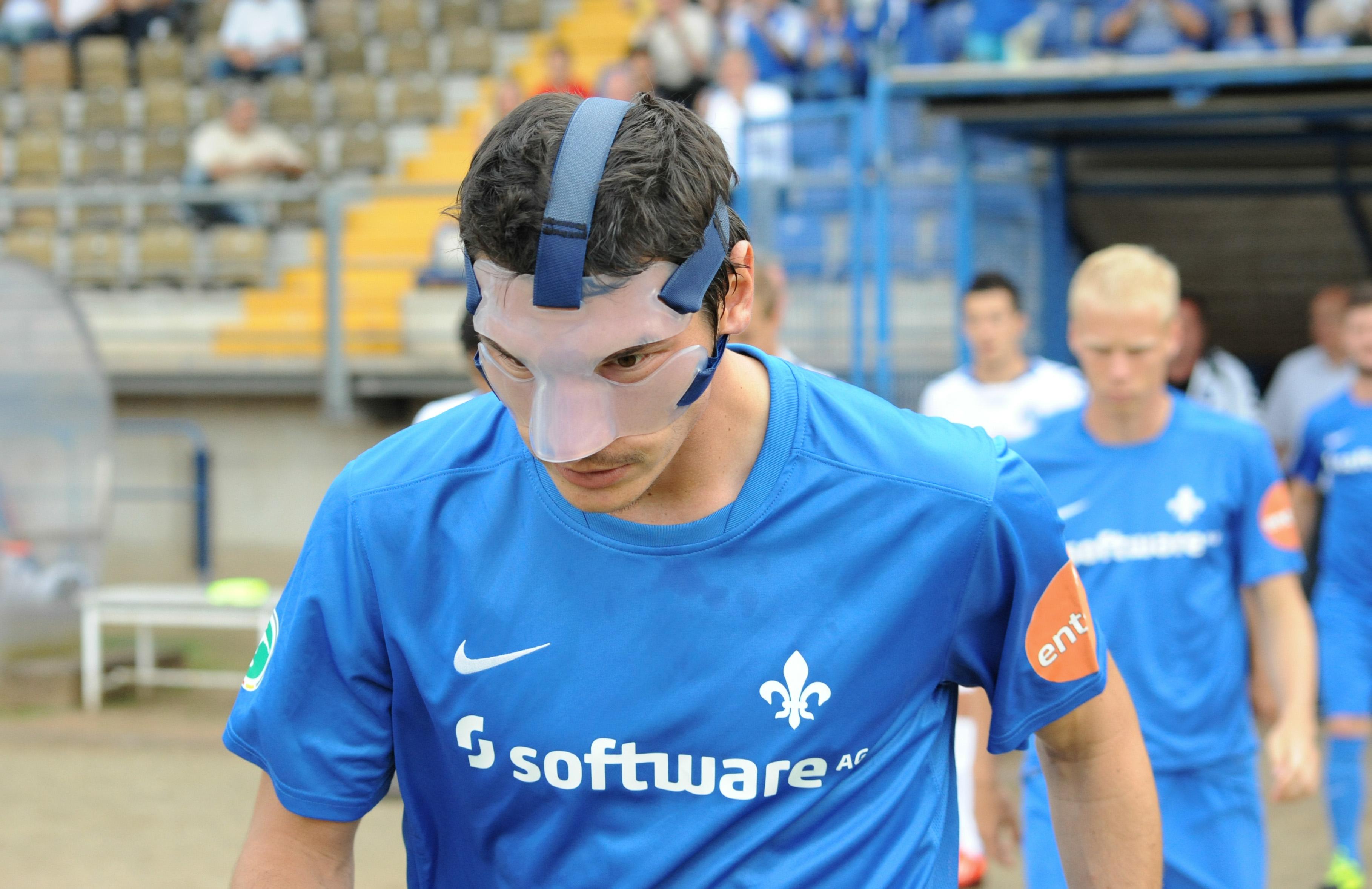 Stroh Engel (FU-Sportfoto)