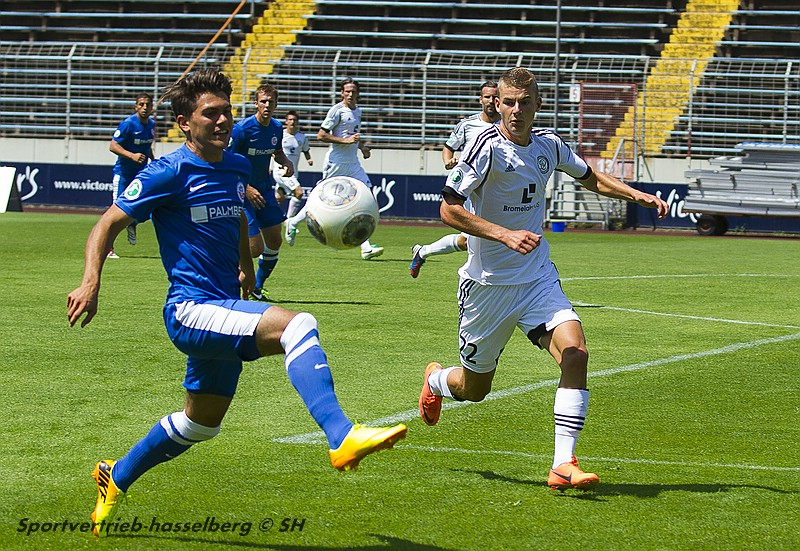 SVE - Hansa Rostock (sportvertrieb-hasselberg.de)