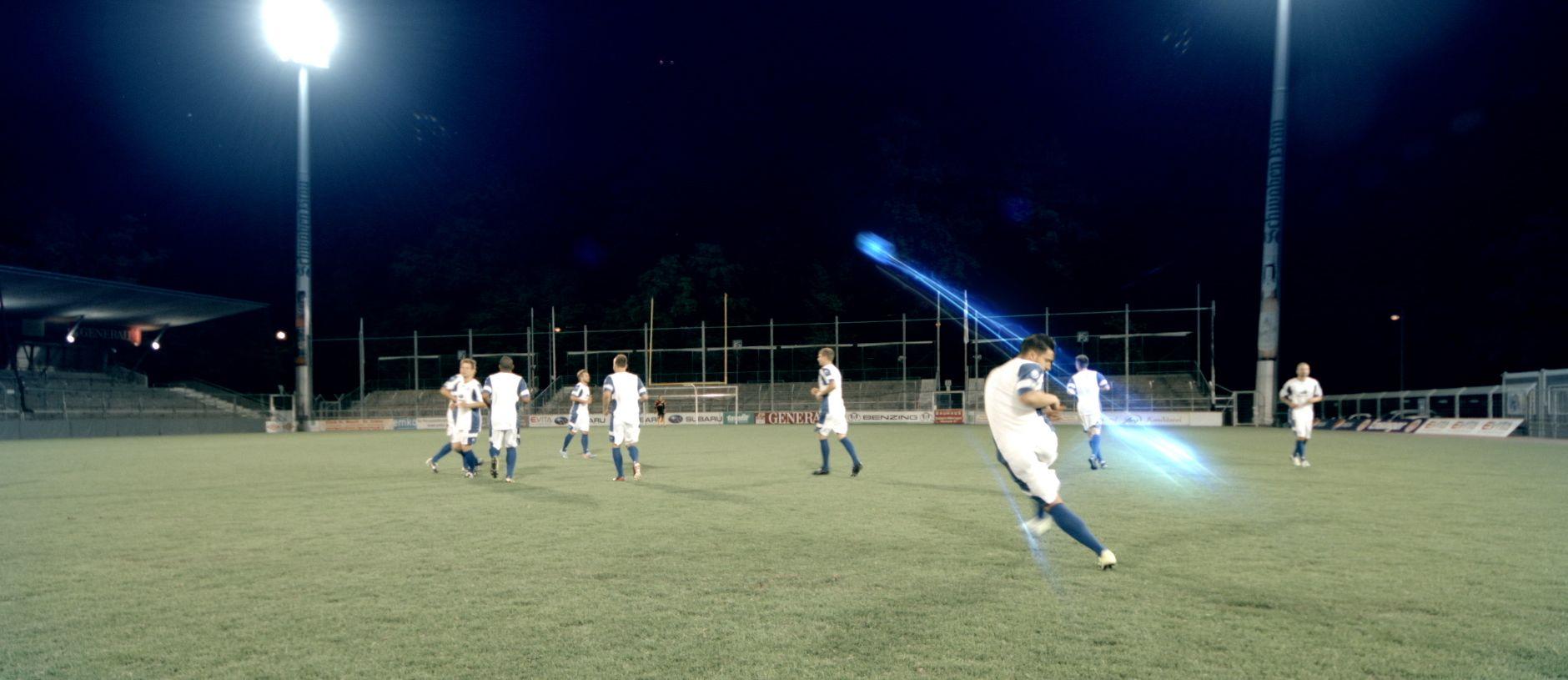 Stuttgarter Kickers: Imagefilm veröffentlicht
