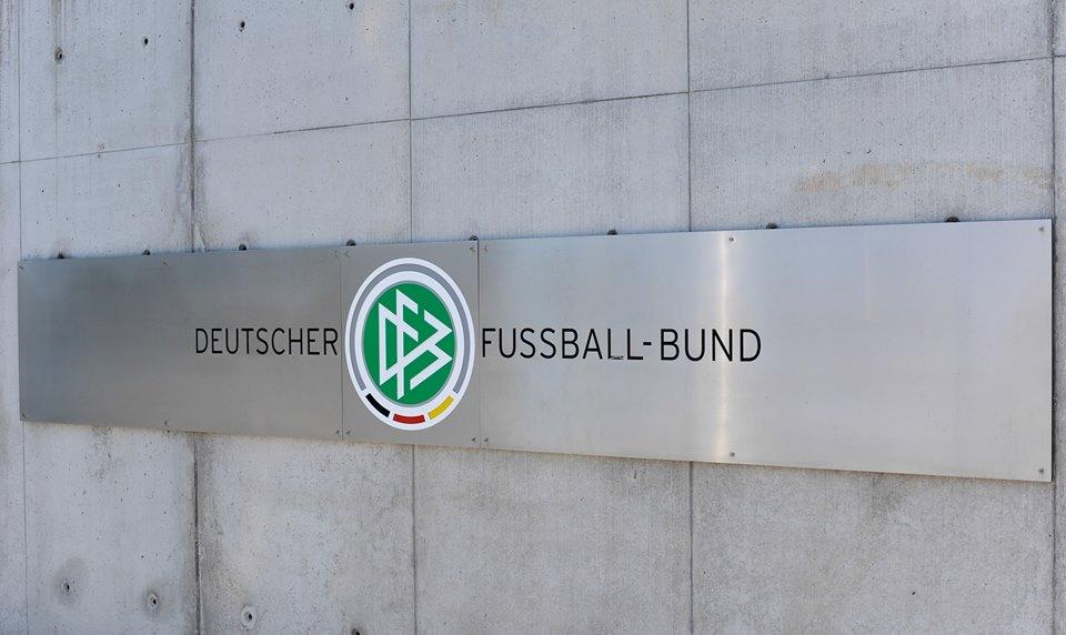 DFB legt Drittliga-Termine bis Mitte Dezember fest