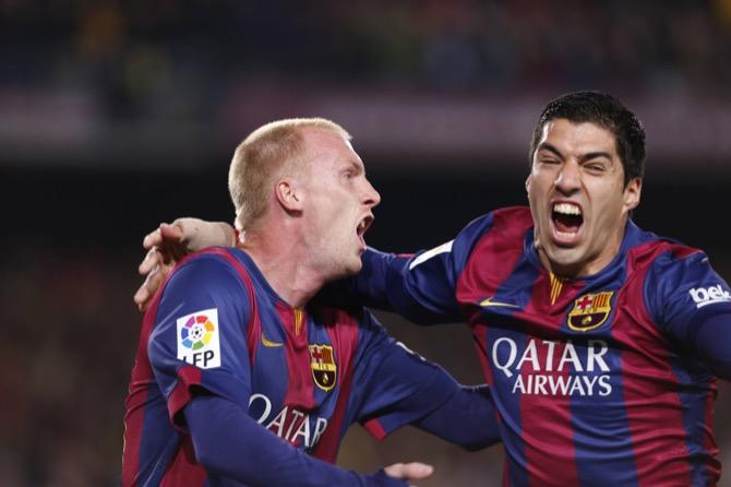 Der beste Fußball der Welt – Barcelona & EL Clásico