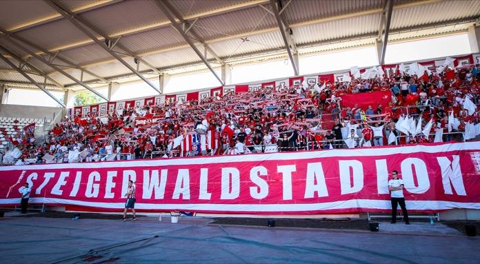 Köln kassiert zwei Pleite der Saison in Erfurt – Spielbericht