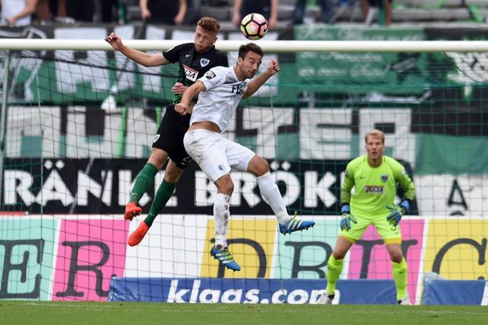 Magdeburg vergrößert Münsters Probleme – Spielbericht