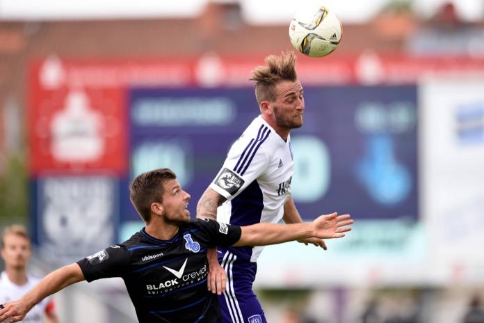MSV-Keeper sorgt in Osnabrück für späten Ausgleich – Spielbericht