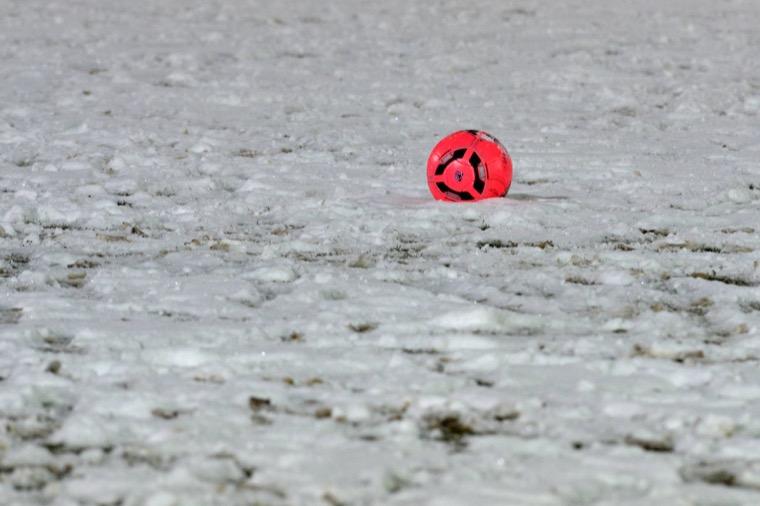 Spiele in Dortmund und Unterhaching fallen aus