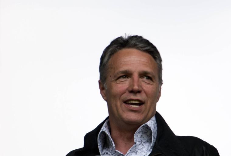 Uwe Neuhaus (imago/Robert Michael)