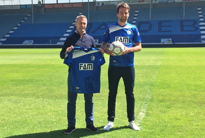 (c) 1. FC Magdeburg