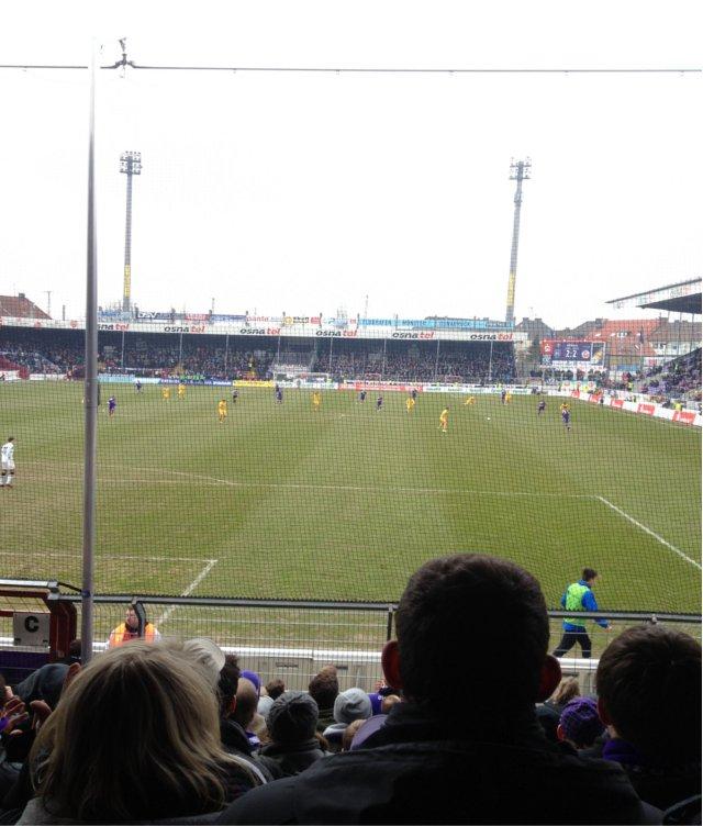 Klefisch-Exklusiv: Osnabr�ck dreht dank Joker Jula das Spiel gegen Rostock