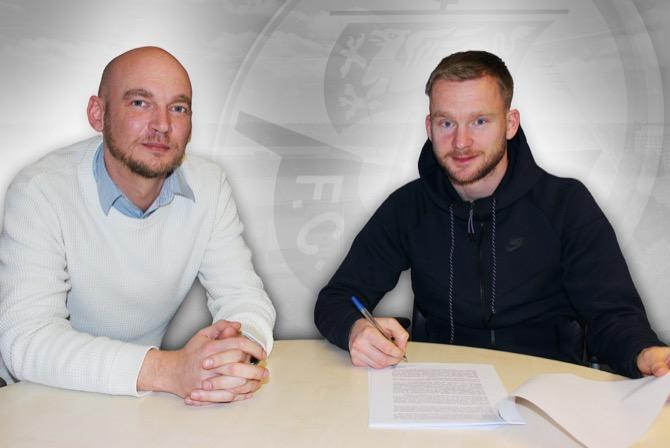 FC Hansa Rostock: Noch zwei Neue