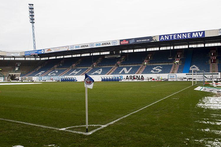 Ostseestadion - Hansa Rostock - 3-liga.com