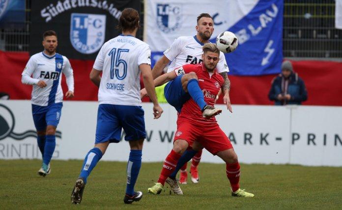 Magdeburg Rostock 3 Liga